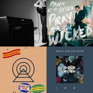 180701_FrankOjisan_NewSongs Spotify playlist | Spotify